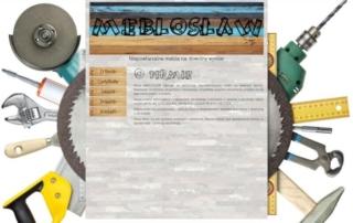 Meblosław